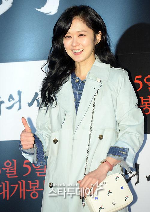 演员张娜拉有望出演kbs2的新月火剧《hello monster》(剧本-高清图片