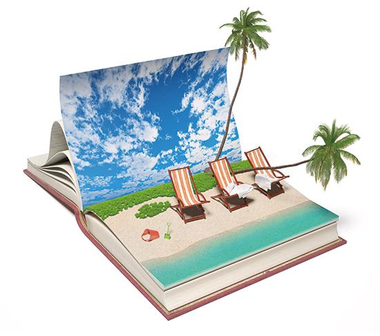 휴가철에 읽을만한 책