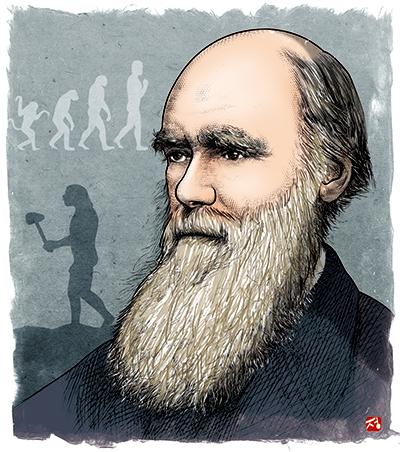 다윈 종의기원