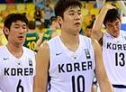 �ѱ� ���, ���� 27�� ����<br> FIBA ��ŷ 4��� ���