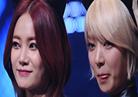 AOA 유나-초아 `우유빛깔 피부`