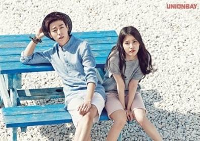 '썸남의 정석' 이현우, 썸녀 아이유와 커플 변신