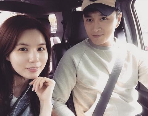 """진태현 박시은 결혼 소식에 소속사 """"정확한 날짜는 미.."""