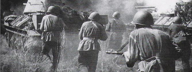 스탈린의 좌절, 이지움 포켓(1942) - 2부