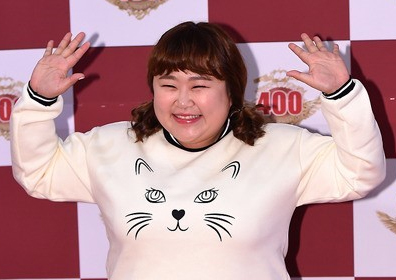 """홍윤화 """"남자친구 김민기, '라스' 함께 시청…칭찬해주더라"""""""