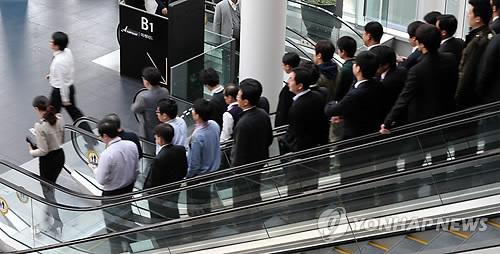 근소세 한푼 안내는 비율 한국 48%…영국의 16배