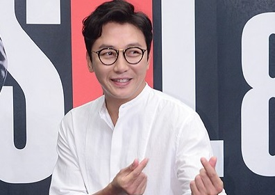 """'SNL8' 탁재훈 """"신동엽은 '수장' vs 난 '비정규직' 느낌"""""""