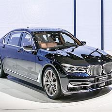 BMW 100주년 기념 100대 한정판