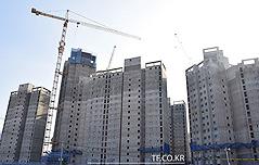 GS건설 구미문성파크<br> 자이 `사기분양` 논란
