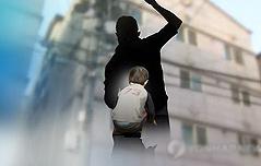 `시끄럽다` 5세 아이<br> 내던진 계부, 징역10년