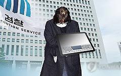 태블릿 PC, 최순실<br> 동선과 위치정보 일치