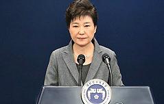 오늘 3시, 朴 탄핵표결<br> 숨죽인 대한민국