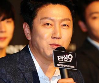 """김수로, 몰카에 일침 """"도의에 어긋난 방송"""""""