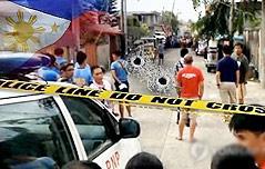 지난해 필리핀서 납치,<br> 50대 한인사업가 피살