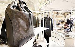 백화점서 `年 1억원` <br>쇼핑 부자 수두룩