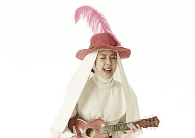 예원, 뮤지컬 '넌센스2'로 뮤지컬 도전...'사랑스러..