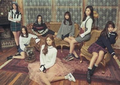 드림캐쳐 '체이스미' MV, 100만뷰 돌파
