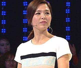 """김지선 """"셋째 마지막인 줄…<br>양치기 소년 돼버렸다"""""""