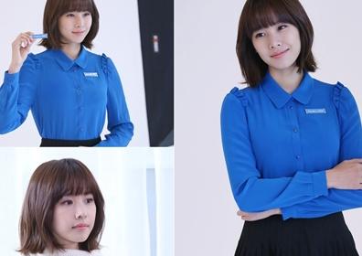 조윤희, 이쯤 되면 '선행 여신'…어린이 구호 캠페인..