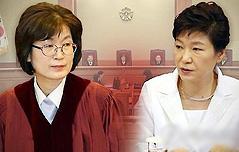 국회-朴측, `이정미 <br>후임지명` 두고 설전