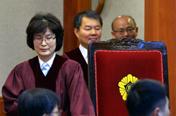 [헌재] 헌재, 朴측 증인·증거조사 모두 기각…'3월 13일이전 선고' 의지