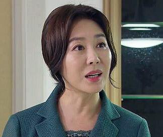 김예령, 박영훈 감독과 2015년 이미 이혼