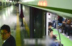 대구지하철 20대 여성<br> 투신, 2호선 지연운행