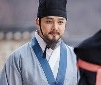 `사임당` 안신우 결혼…<br>예비신부 알고 보니 `깜짝`