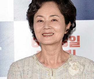 """`월계수` 측 """"김영애 50회까지 출연…투병 중 투혼에 감사"""""""