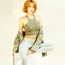 AOA 유나, 글래머 몸매의 정석