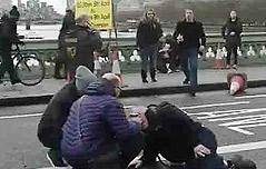"""""""생지옥이었다"""" <br>런던테러 목격자 증언"""