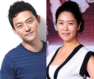 `별거 시도` 남성진 김지영,<bR> 잉꼬부부 아니었어?