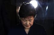 [단독] 구속 기로에 선 朴 前대통령…대선 변수…