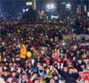 중국 사드 보복은 韓 촛불시위 때문?