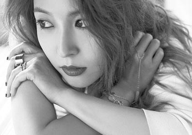 보아, 신곡 '봄비' 티저 공개 예정…켄지 지원 사격