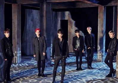 B.A.P, 일곱 번째 일본 싱글 'WAKE ME UP' 오리콘 일..