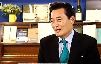 """전원주 """"김성환과 `밑바닥 인생` 동병상련으로…"""""""