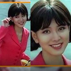 이일화 리즈시절 사진 공개