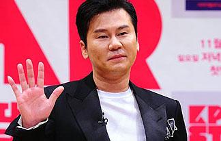 """`건축법 위반` 양현석, 檢 송치 """"빠른 조치 취하겠다"""" 이미지"""