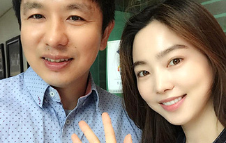 """차유람 남편 이지성 """"출판사 거절통보에 뛰어내리려…"""""""