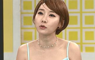 """곽현화 """"작년 10월 결혼할<BR> 계획 있었다"""" 파혼고백"""