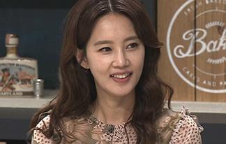 """안정환 """"오현경 너무 예뻐<br> 고현정 보이지도 않았다"""""""