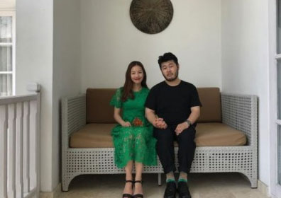 """김기방♥김희경 결혼 소감 """"망설일 필요가, 이유가 없었다"""""""
