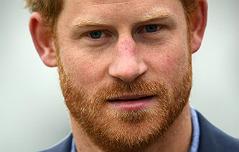 """해리 英왕자 """"왕·여왕 <br>되려는 사람 없어…"""""""