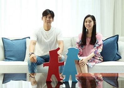 추자현♥우효광, '동상이몽 시즌2' 출연…'중국 라이..
