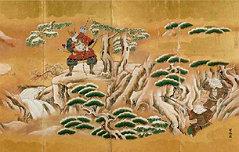 18세기 조선통신사가 <br>받은 `금병풍` 3점 발견