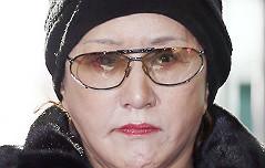 `필로폰 투약` 린다김 <br>징역1년·추징금116만