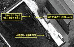北신포급 잠수함 배치 <br>SLBM 추가발사 가능성