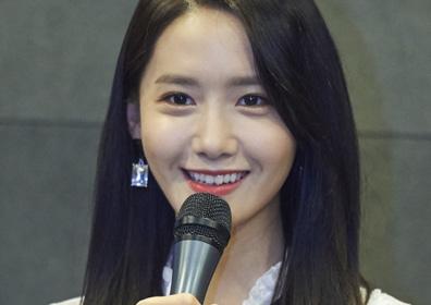 """임윤아 """"임시완의 강렬한 눈빛, 설렐 때 있다"""""""
