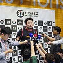 한국 대표 '팀서울' FIBA 3x3 월드 투어 참가